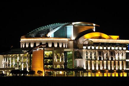 Nemzeti színház Budapest